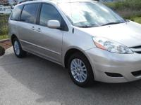 2008 TOYOTA SIENNA XLE LIMITED Our Location is: Lithia