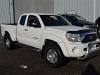CarFax 1-Owner LOW MILES This 2008 Toyota Tacoma