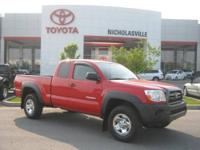 1-OWNER, FACTORY CERTIFIED, 2.9% APR AVAILABLE, ACCESS