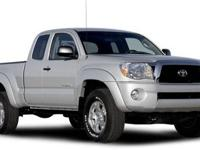 2008 Toyota Tacoma For Sale.Features:Four Wheel Drive,