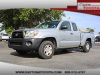 2008 Toyota Tacoma Access Cab, *** FLORIDA OWNED