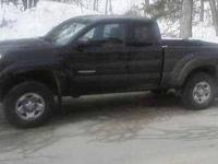 2008 Toyota Tacoma Extended Cab V6 Truck 109,000 miles