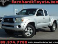 We are pleased to offer you this 2008 Toyota Tacoma