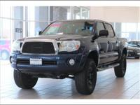Options:  2008 Toyota Tacoma Visit Integrity Auto Sales