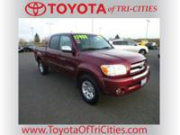 Bodystyle 4 door Truck Double Cab Engine 5.7L V-8 cyl