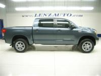 2008 TOYOTA TUNDRA 4WD TRUCK Four Wheel Drive, Traction