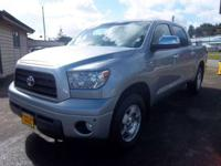 2008 TOYOTA TUNDRA 4WD TRUCK Gracie says: 'Are you