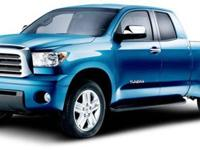 Look at this 2008 Toyota Tundra four wheel-drive Truck
