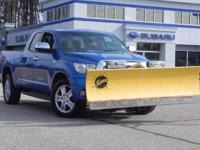 ***** JUST ARRIVED  5.7 LITER V8 with FISHER PLOW
