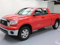 This awesome 2008 Toyota Tundra comes loaded with the