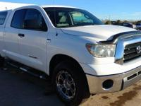 CHECK OUT THIS TRUCK! DOUBLE CAB! V8! CAP AND BEDLINER!