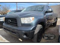 Options:  2008 Toyota Tundra Sr5|Visit Williams Group
