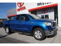 Stop clicking the mouse because this 2008 Toyota Tundra