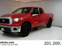 ***CARFAX CERTIFIED WITH SERVICE RECORDS***. Tundra SR5