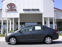 Options Included: Pwr Pkg W/Alloy Wheels2008 Toyota