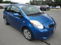 North End is pleased to present this 2008 Toyota Yaris
