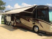 2008 Travel Supreme Insignia 42ft bath and a half,