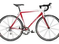 I'm selling my 2008 Trek 1.5 62cm road bike. The bike