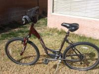 For sale ladies particular design (WSD 2008 Trek