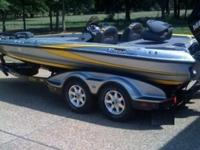 2008 TR 20 XHP. Boat is in exceptional condition