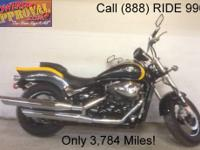 2008 used Suzuki Boulevard M50 limited edition for