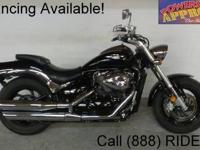 2008 used Suzuki Boulevard M50 limited edition for sale