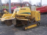 2008 Vermeer SC60TX 2008 VERMEER SC60TX STUMP GRINDER