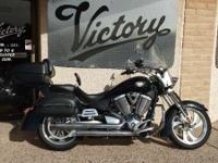 Motorcycles Touring 1848 PSN . 2008 Victory Kingpin