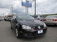 This 2008 GTI is for Volkswagen lovers who are