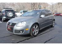 2008 Volkswagen GTI 2dr Car Our Location is: Bighorn