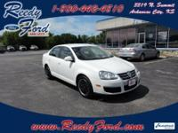 The Jetta is a great vehicle for families. The Jetta