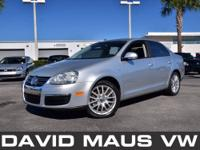 2008 Volkswagen Jetta 4dr Car Wolfburg Edition Our