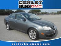 Options:  2008 Volkswagen Jetta Se|**Conley