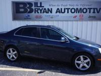 2008 Volkswagen Jetta Sedan 4dr Car SEL Our Location
