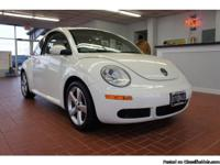 2008 Volkswagen New Beetle Guaranteed Credit Approval,