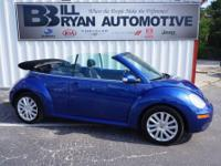 2008 Volkswagen New Beetle Convertible 2dr Car SE Our