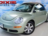 2005 mellow yellow volkswagen beetle convertible for sale in jackson tennessee classified. Black Bedroom Furniture Sets. Home Design Ideas