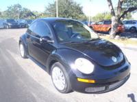 2008 Volkswagen New Beetle Hatchback S Our Location is: