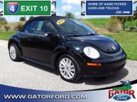 Exterior Color: black, Body: Convertible, Engine: 2.5L