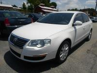 2008 VOLKSWAGEN PASSAT 2.0T AUTOMATIC WITH ONLY 128K.