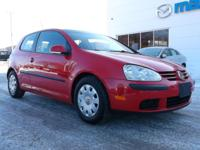 Introducing the 2008 Volkswagen Rabbit! Very clean and