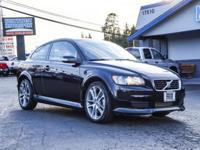Clean Carfax Hatchback with Steering Wheel Audio
