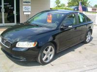 08' Volvo S40i - Only 62k Miles! Like New! Sporty!