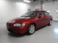 Clean CARFAX and Non-smoker. 2.5L Light-Pressure Turbo,