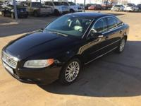 We are excited to offer this 2008 Volvo S80. Your
