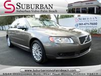 2008 VOLVO S80 Sedan Our Location is: Suburban Volvo