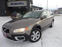 Options:  2008 Volvo Xc70 3.2|Recent Arrival! Clean