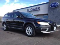 2008 Volvo XC70 Station Wagon Our Location is: Flower