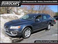2008 Volvo XC70 Station Wagon Our Location is: Eurocars