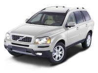 Clean CARFAX. 2008 Volvo XC90 3.2 FWD 6-Speed Automatic